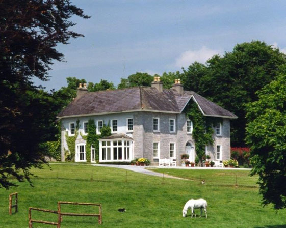 glenlohane luxury accommodation in north cork